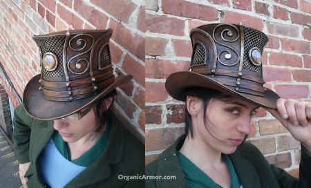 steampunk-top-hat