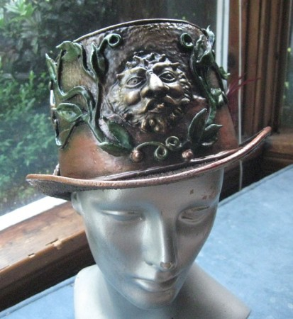 top hat bacchus