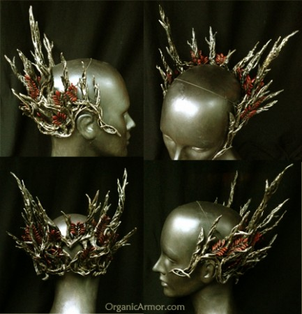 lotr hobbit thranduil crown