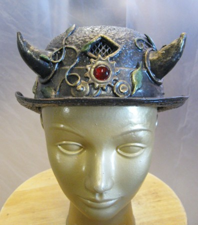 bowler-vines-steampunk-horns