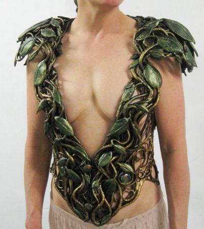 greenman greenwoman